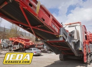 Used 2014 Sandvik UH 440 i For Sale