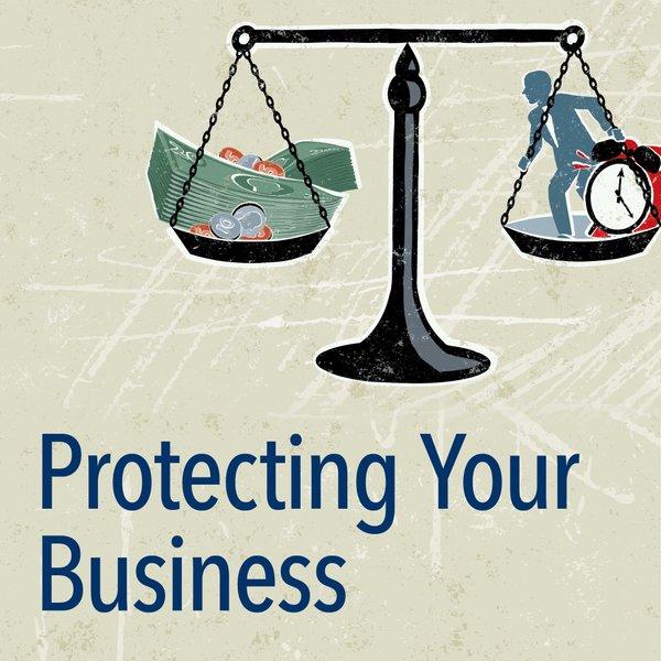 Protecting Your Business - Jackson Lewis Seminar