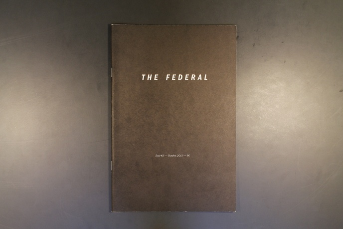 The Federal #2 thumbnail 2