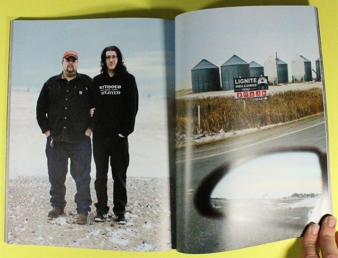 Matte Magazine 2015 Yearbook thumbnail 4