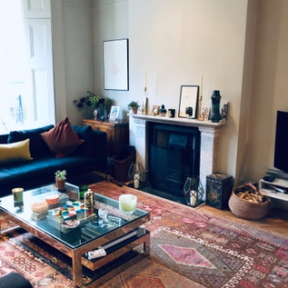 rent your flat for filming