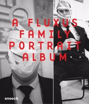 Fluxus Family Portait