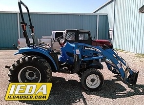 Used 2005 New Holland TC33DA For Sale