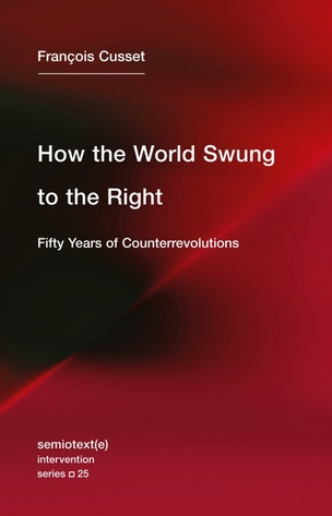 How the World Swung to the Right