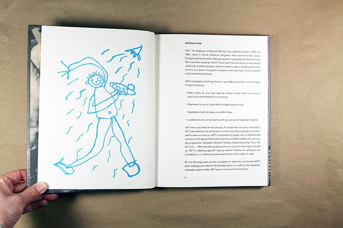 Making Wet: The Magazine of Gourmet Bathing thumbnail 4