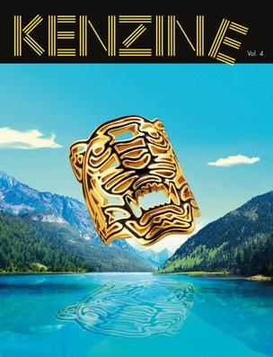 Kenzine : Vol. IV