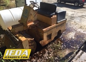 Used  ARGES 4436 For Sale