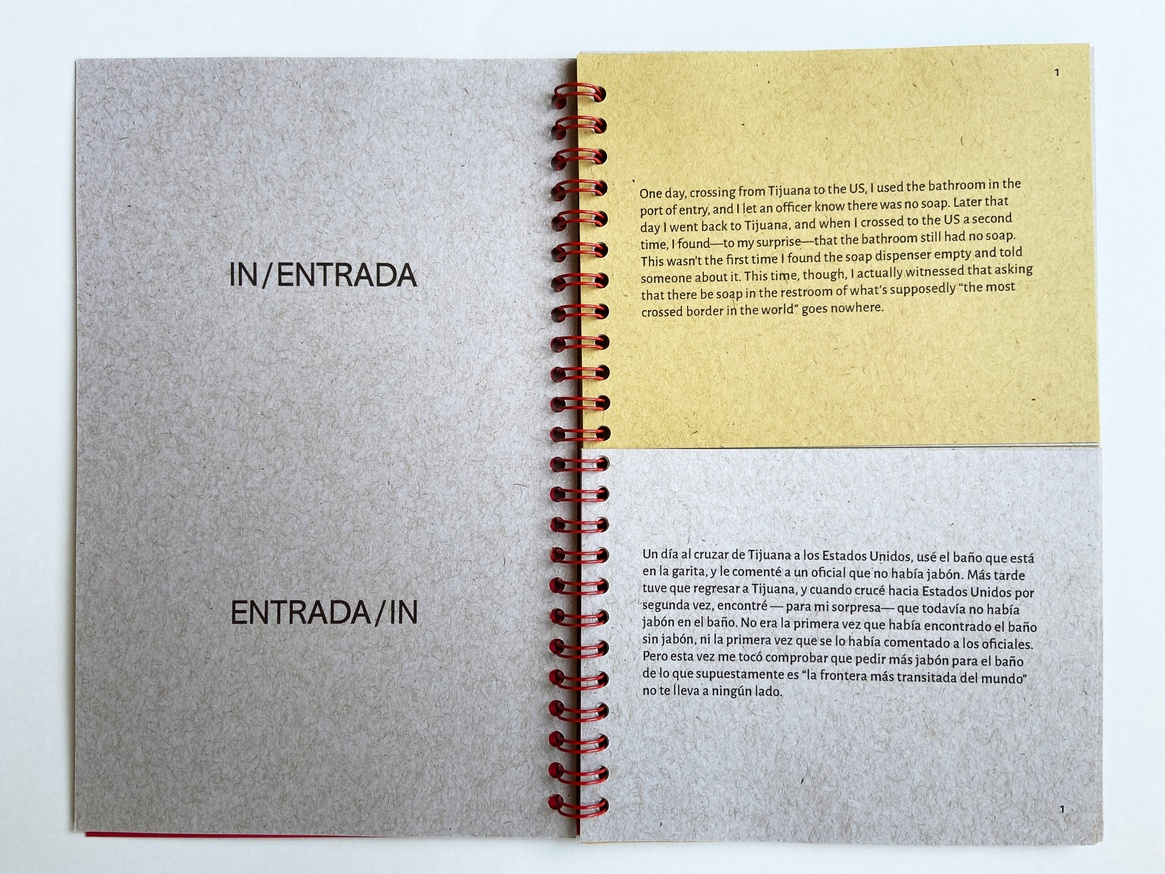 Border Vueltas / Looping Fronterizo thumbnail 2