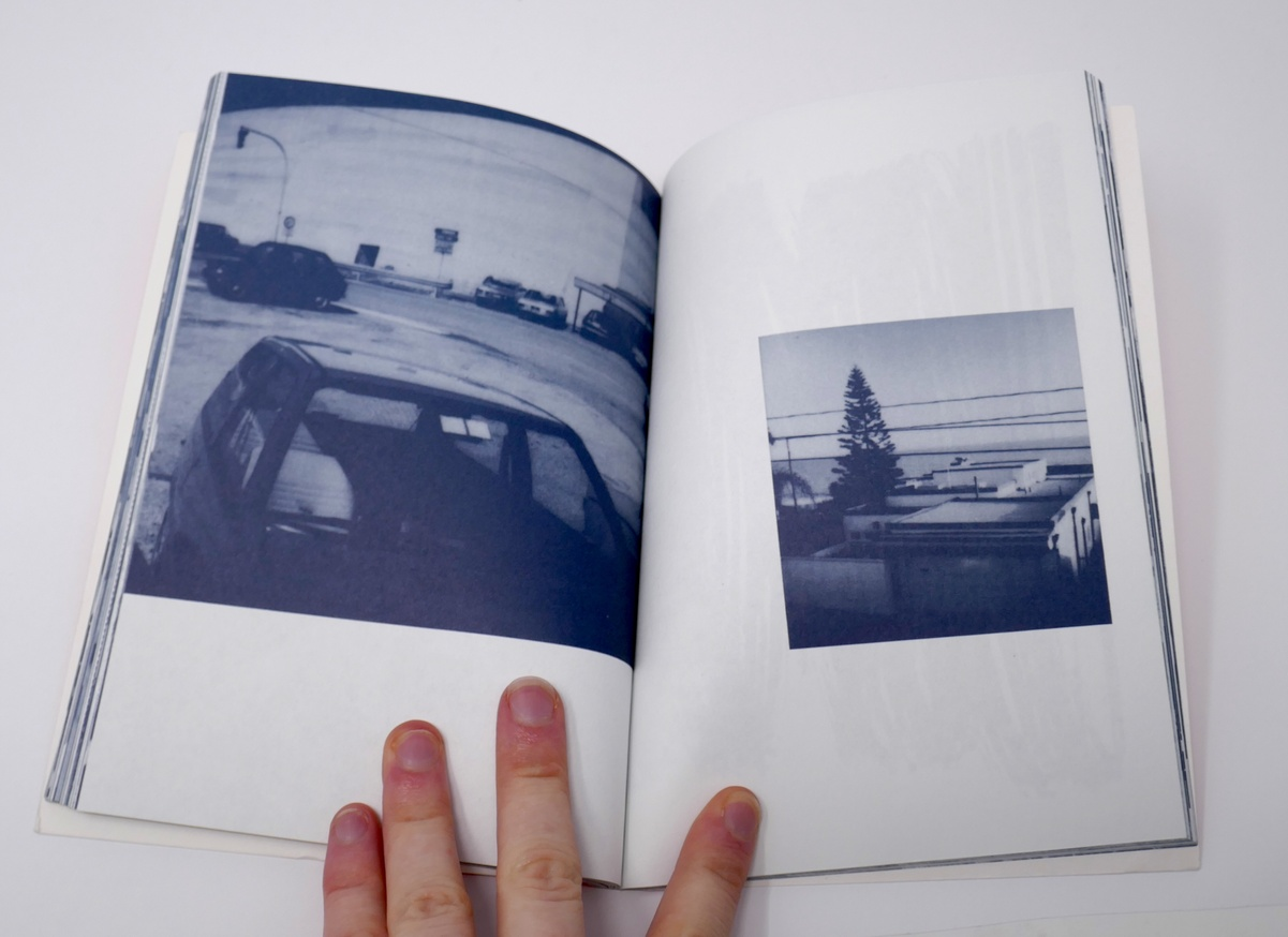 100 Pages: Words and Pictures thumbnail 3