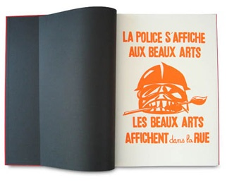 Mai 68 : Street Posters from the Paris Rebellion thumbnail 2