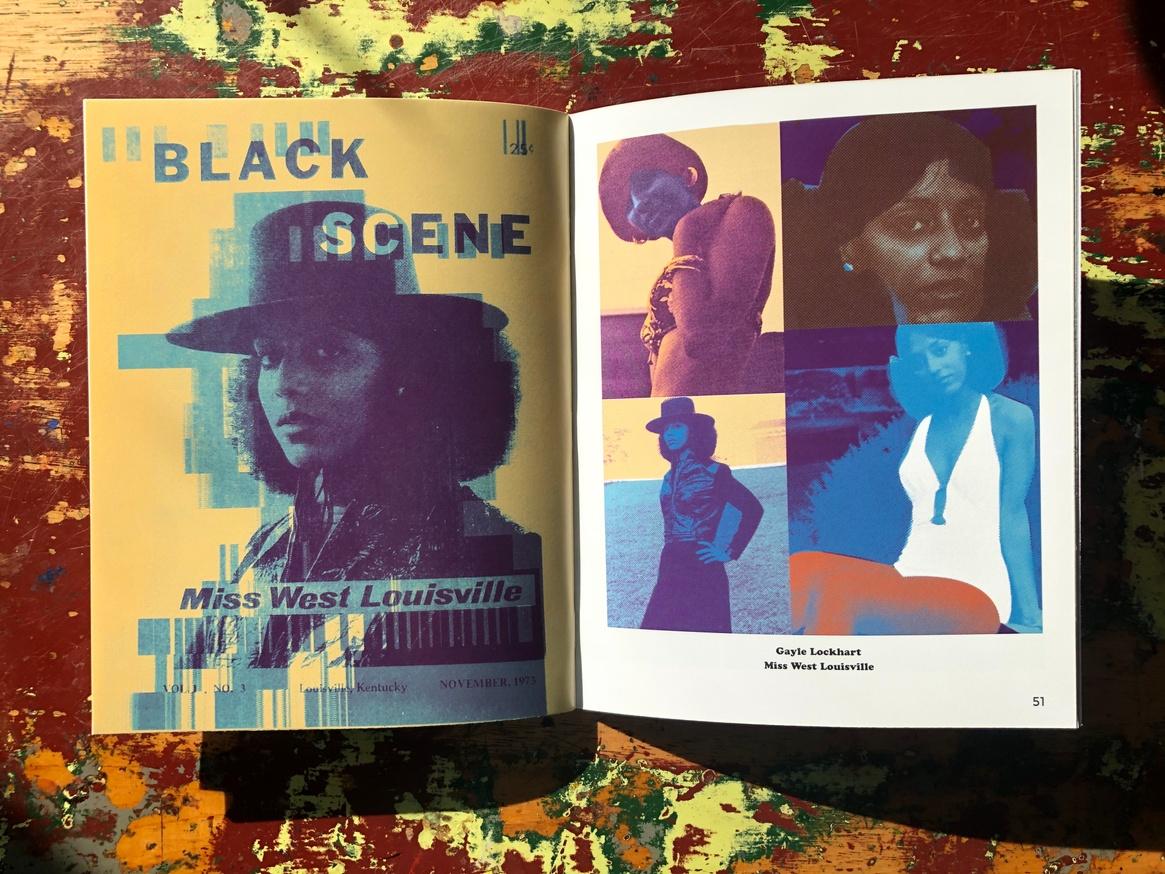 Black Scene Millennium thumbnail 5