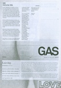 GAS Editorial