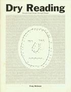 Dry Reading : Through Tough Though Thorough Thought