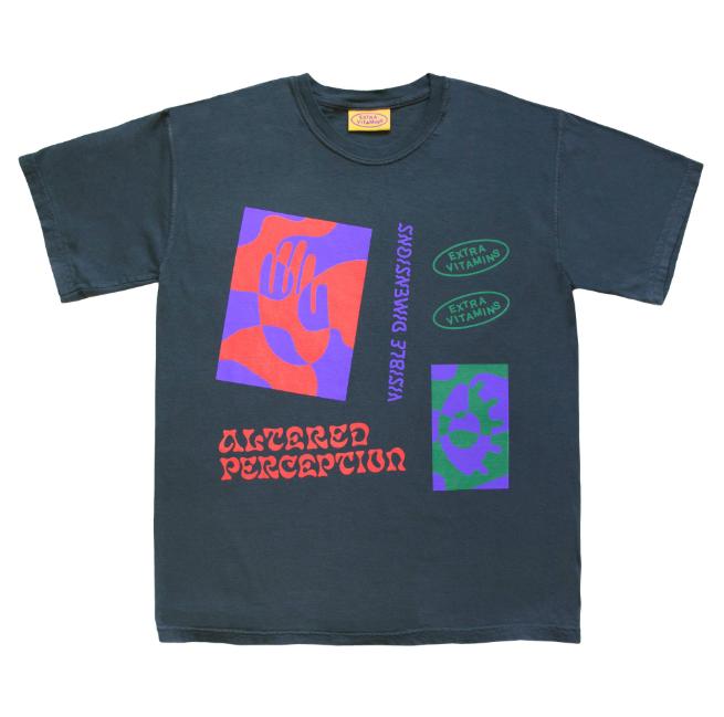 Altered Perception T-Shirt [Medium]