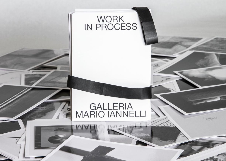 Work in process: Galleria Mario Iannelli thumbnail 7