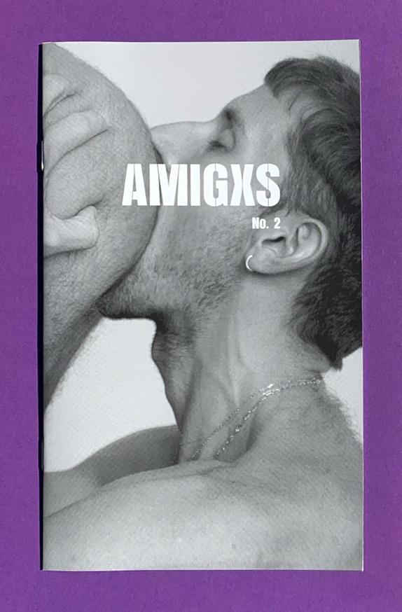 Amigxs No. 2