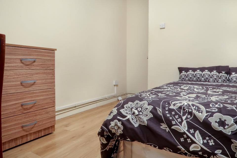LIMBOROUGH HOUSE - DELUXE GUEST ROOM 2 photo 20156746