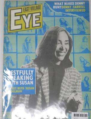 East Village Eye