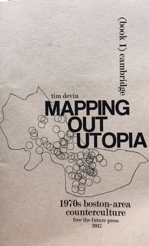 Mapping Out Utopia, Vol. 1: Cambridge