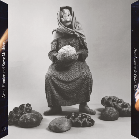 Breadwoman and Other Tales