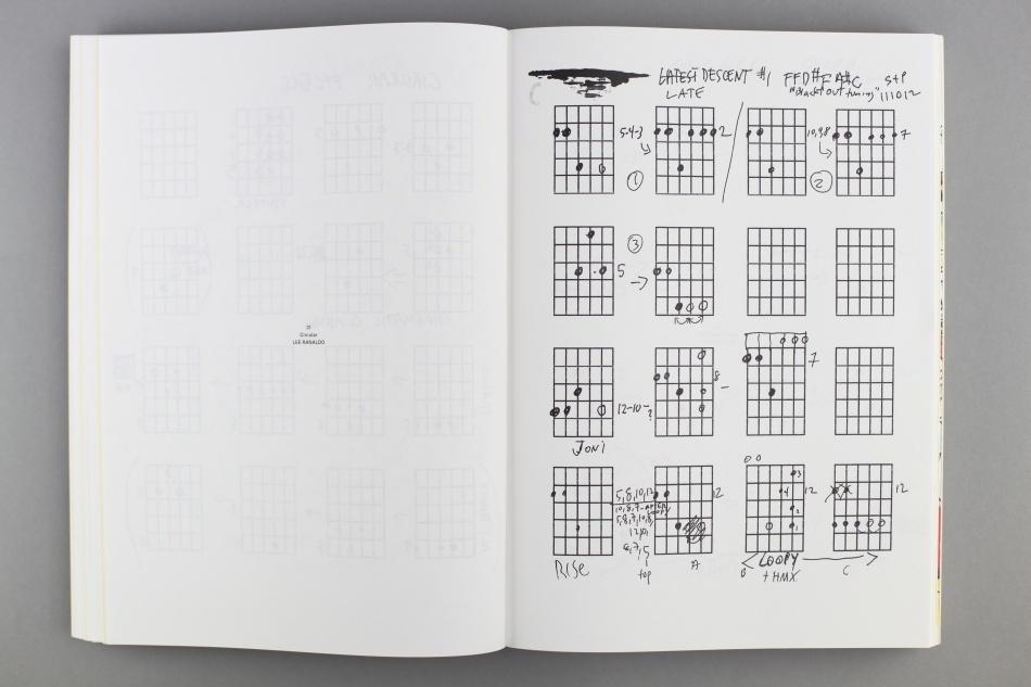 Bad Bonn Song Book thumbnail 3