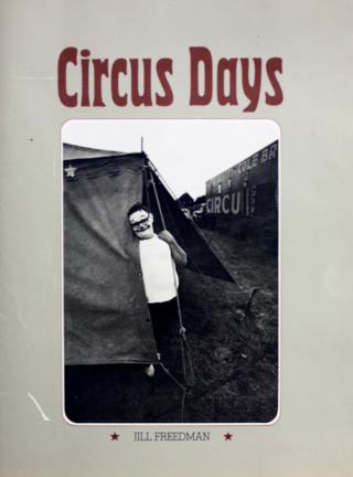 Circus Days [Hardcover]