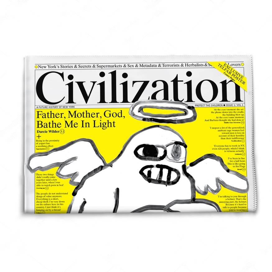 Civilization: A Future History of New York thumbnail 2
