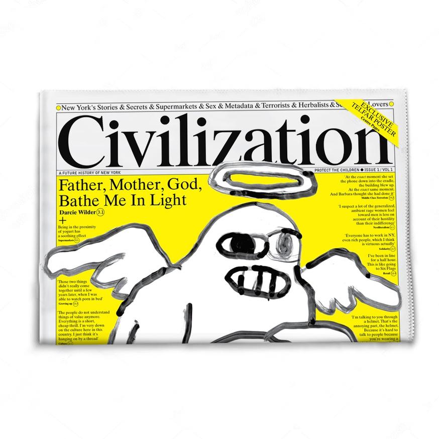 Civilization: A Future History of New York thumbnail 2