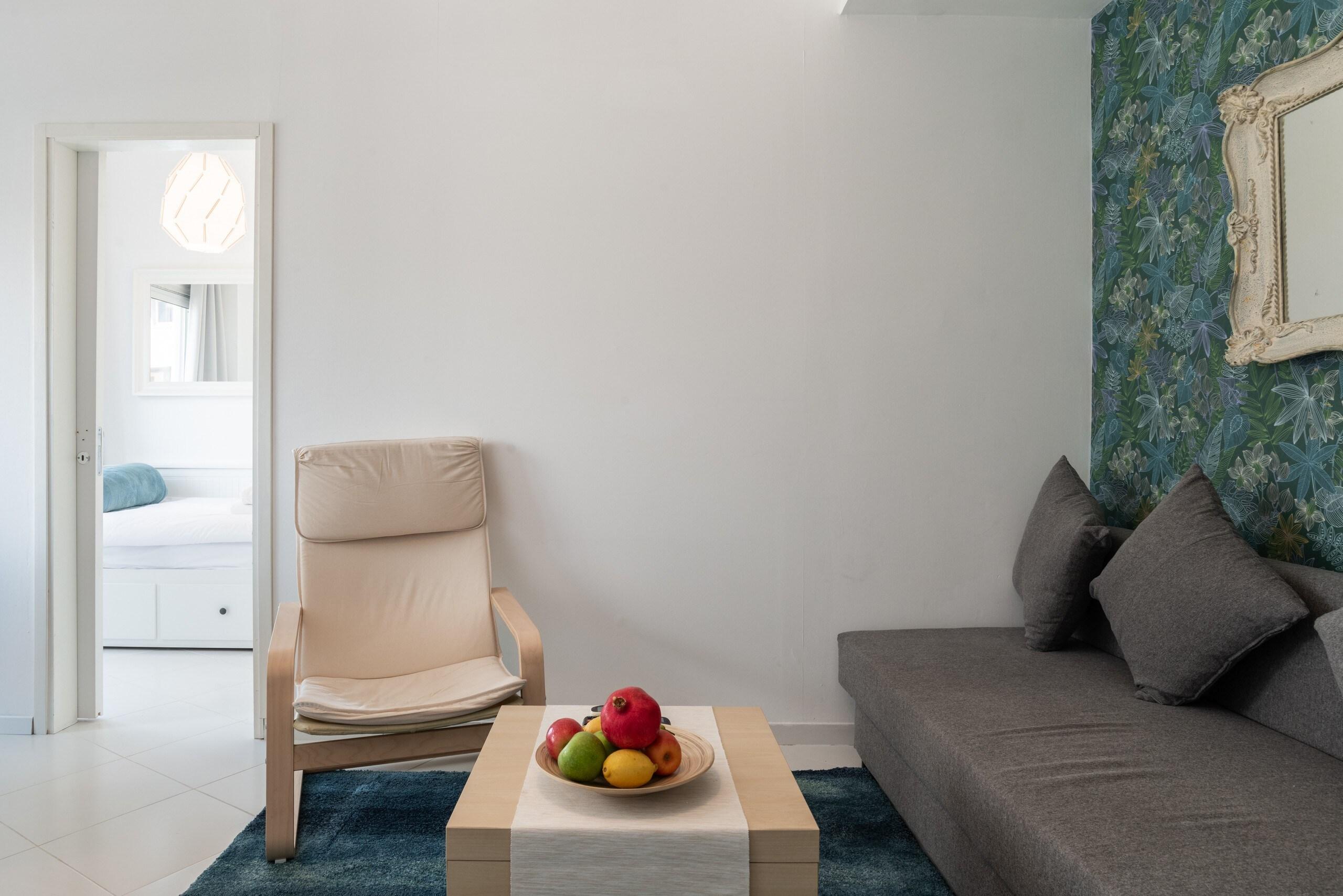 Apartment Sea View 2 bedroom apartment next to Hilton beach photo 21105515
