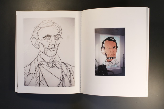 Abraham Lincoln thumbnail 3