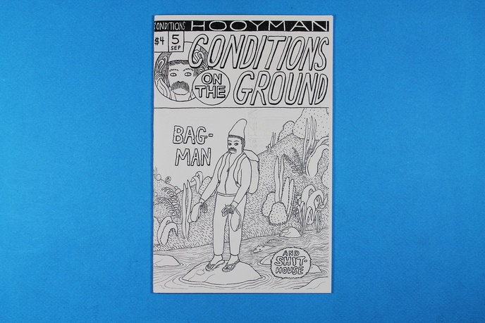 Conditions on the Ground thumbnail 1