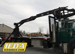 Used  USTC Mobil Arm 146 KTS For Sale