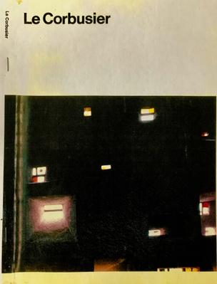 Corbusier, Colored