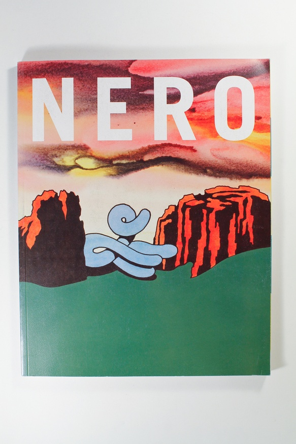 Nero thumbnail 1