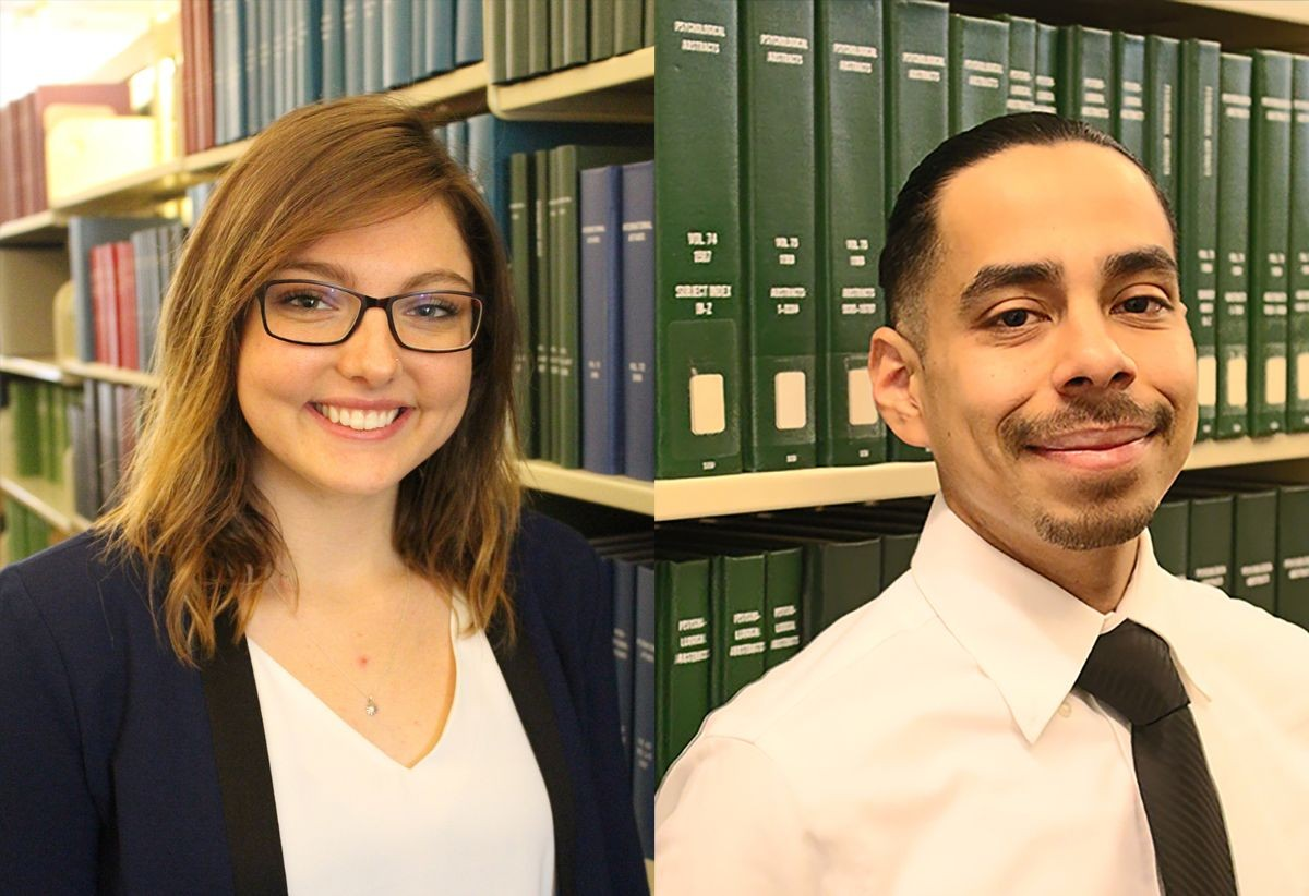 CSUMB Undergraduate Researchers Selected for Pre-Doctoral Scholarships