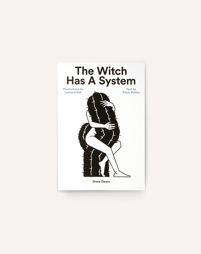 The Witch Has a System