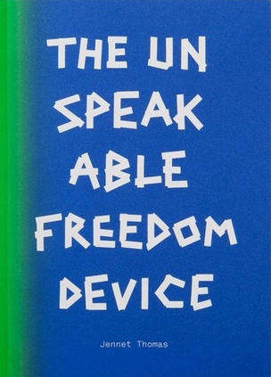 The Unspeakable Freedom Device