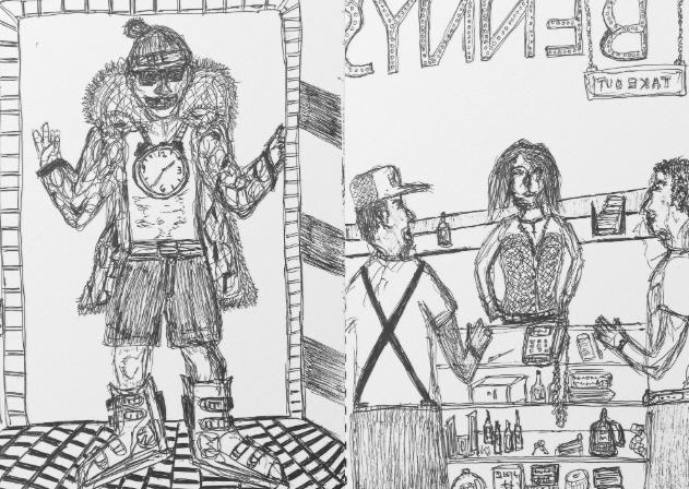 Drawings thumbnail 2