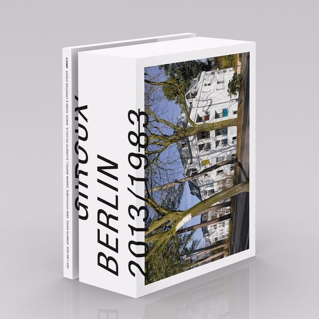 Berlin 2013/1983