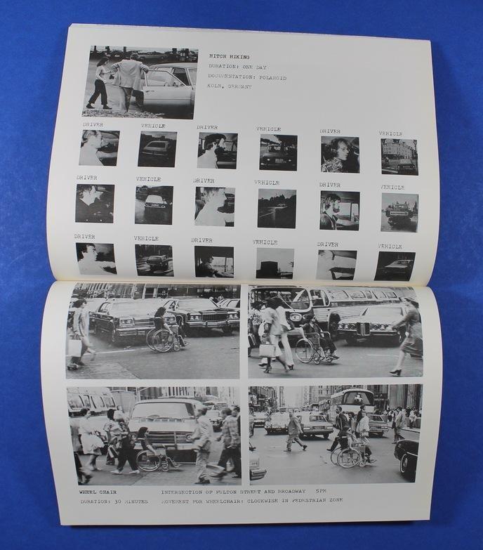 The New York Spanner (Publication Set) thumbnail 9