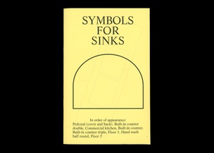 Symbols for Sinks
