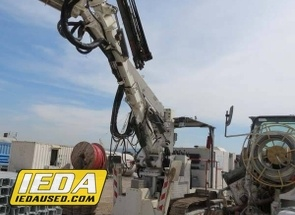 Used 2014 [Other] ROBODRILL PANTOFORE For Sale