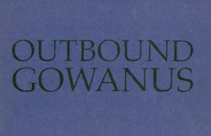 Outbound Gowanus