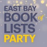 East Bay Book of Lists Party