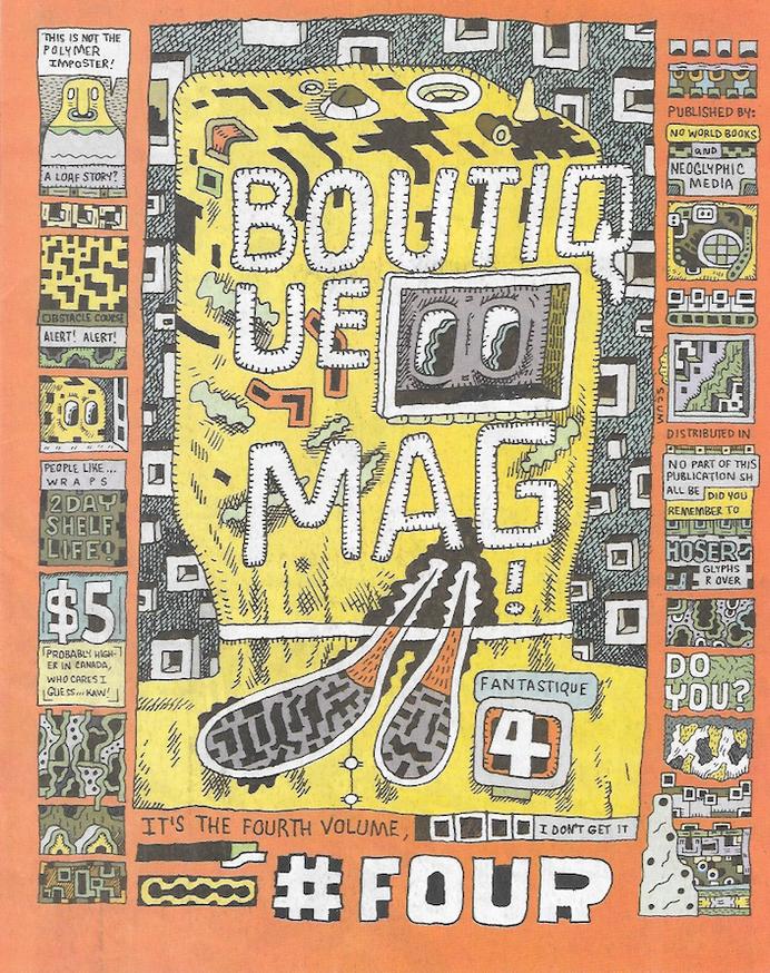 Boutique Mag
