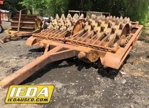 Used  Custom Built 84 IN For Sale