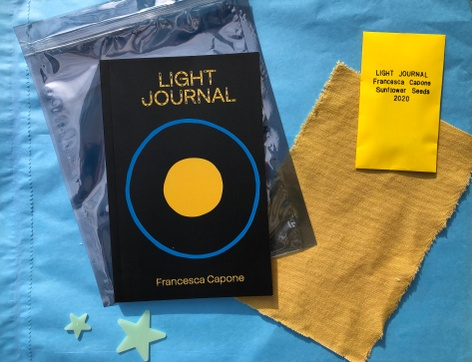 Light Journal: A Conversation with Francesca Capone and Charlotte Taillet