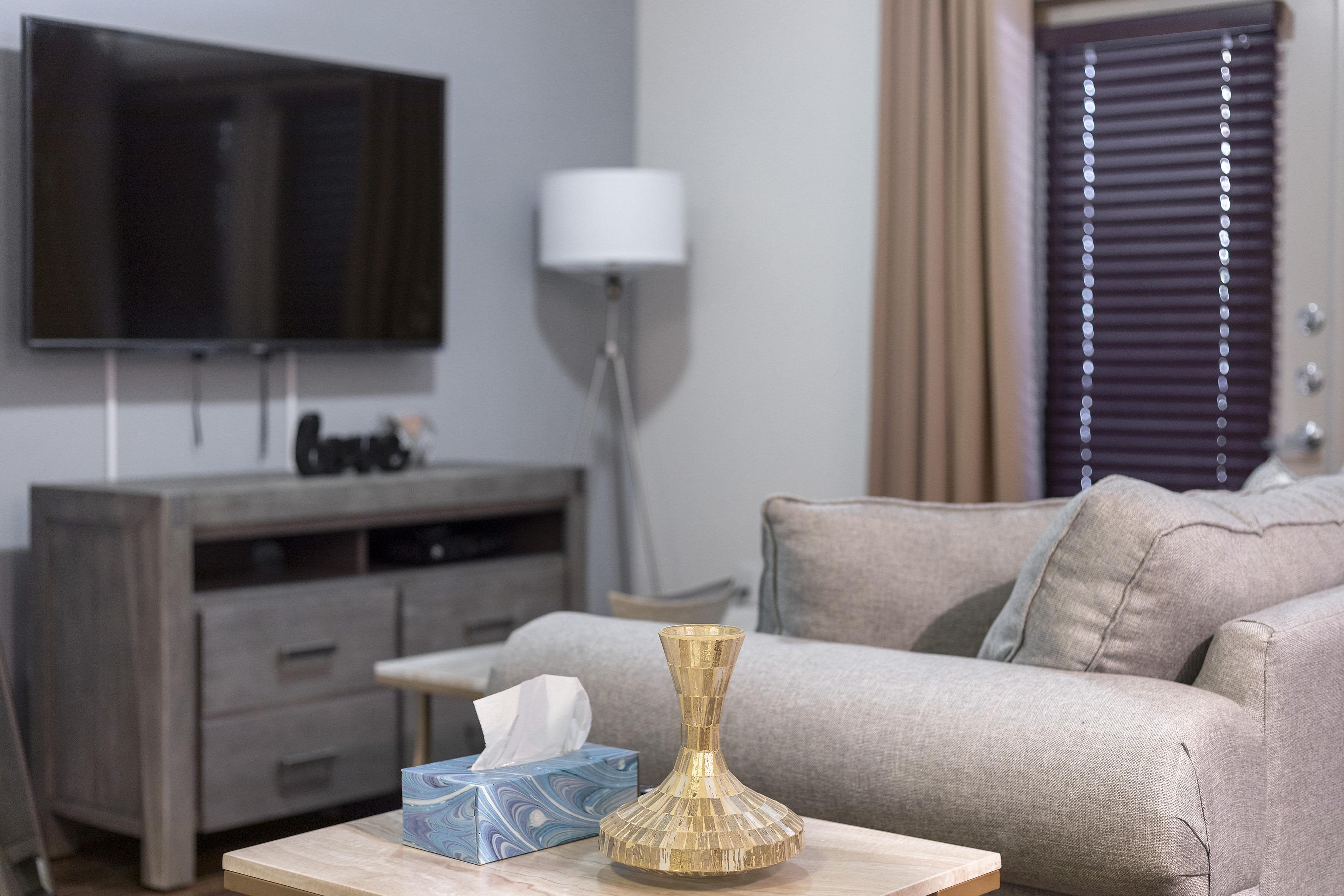 Apartment LUXURIOUS MIDTOWN PARISIAN CONDO photo 21441231
