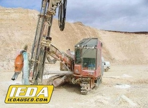 Used 1995 Tamrock CHA1100 For Sale