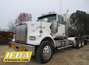 Used 2009 Western Star 4900FA For Sale